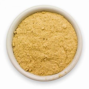spiced chai latte powder