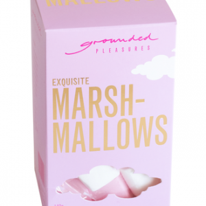 Exquisite Marsmallows