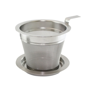 Stainless Steel Infuser Large