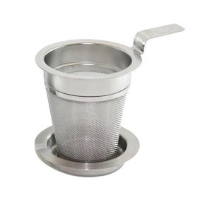 Stainless Steel Infuser Medium